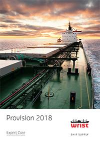 Provision 2018 - Europe